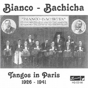 Tangos in Paris 1926-1941