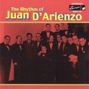 The Rhythm of Juan D'Arienzo