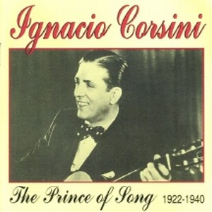 The Prince of Song 1922-1940