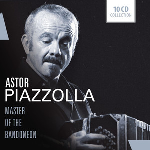 Master of the Bandoneon