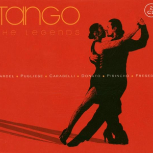 Tango the legends